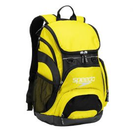 Teamster Backpack (35L) Yellow
